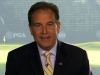 Jim Nantz CBS Sports  Broadcaster