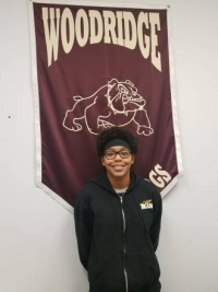 1590 WAKR Student Athlete of the Week: Anyah Parker