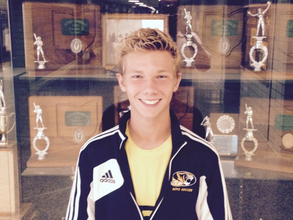 1590 WAKR Student Athlete of the Week: Jadon Vanyo