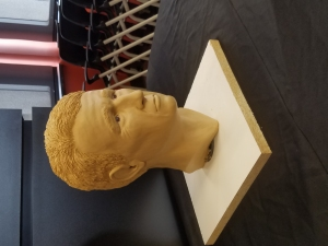 John Doe Facial Reconstruction