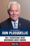 Writing The Book On Don Plusquellic
