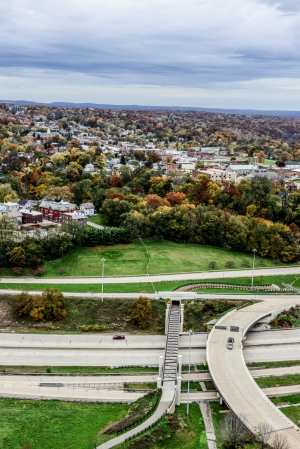 Akron's New Planning Director Looking At Increasing City's Population