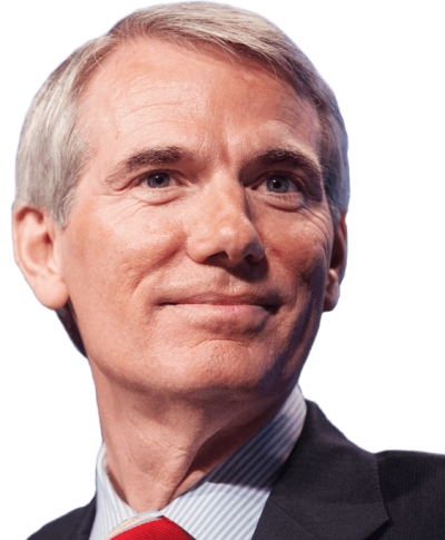 Portman Says Time Will Heal