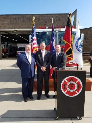 A New Look At Promotions For Akron Fire