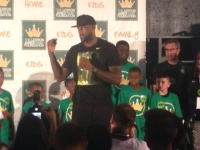 "LeBron Proposes New ""I Promise"" School in Akron"