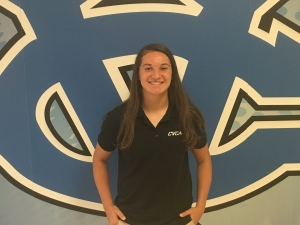 1590 WAKR Student Athlete of the Week: Kaitlyn Judge