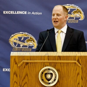 Coach Senderoff Discusses Championship Game, Thoughts On Tournament Format