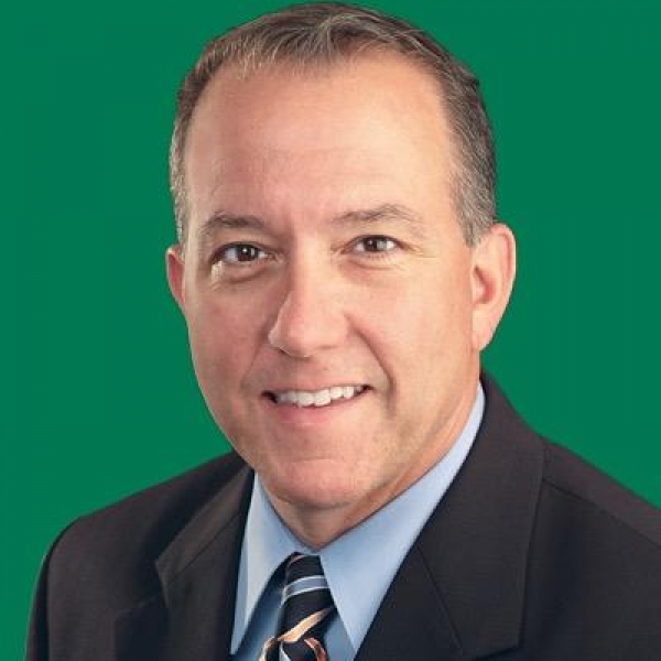 AUDIO: Mayor Horrigan On Population, Income Study