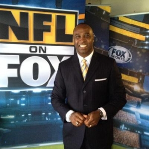 Charles Davis, NFL analyst FOX Sports