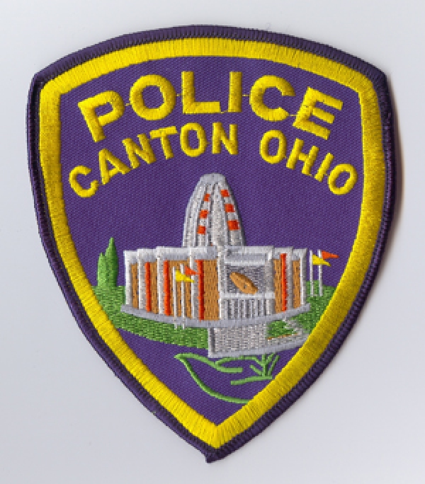 Canton Police Officers Shoot, Kill Suspect