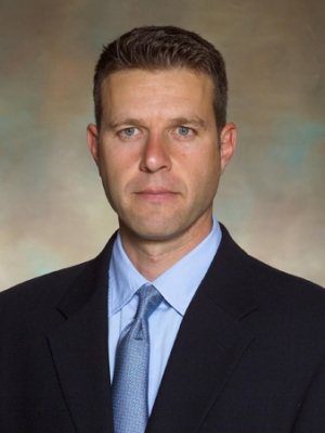 Jeff Young, Walsh University