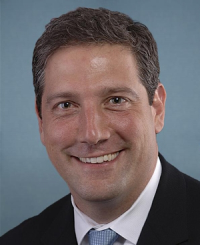 AUDIO: Tim Ryan Talks Minority Leader Bid