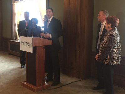 Summit County Leaders Support Sittenfeld