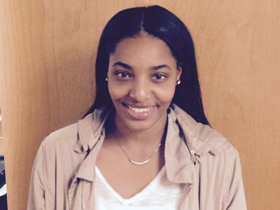 1590 WAKR Student Athlete of the Week: Lonnae Watkins