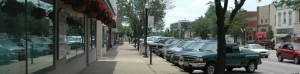Wadsworth Officials Plan Downtown Revitalization