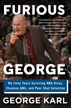 AUDIO: George Karl Reflects On Head Coaching Career