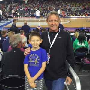 AUDIO Ben Braun Talks NCAA Tournament