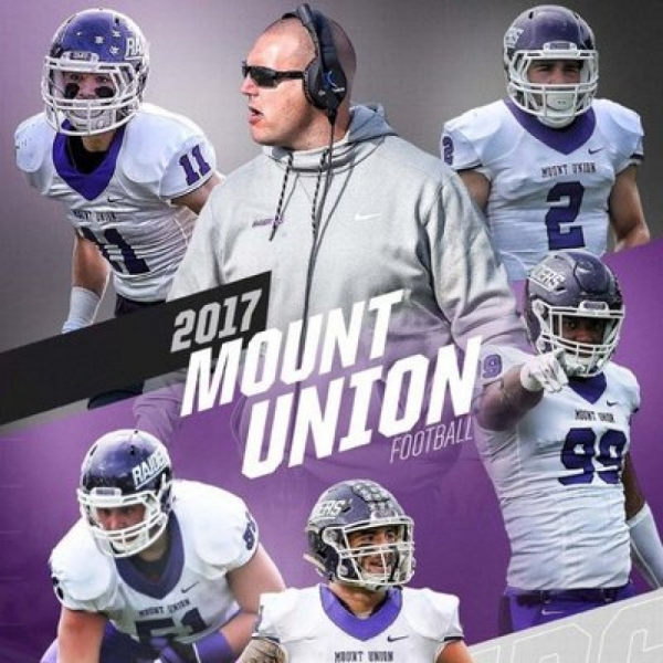 AUDIO Mount Union Wins 13th National Title