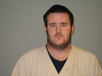 Derek Woskowski Booking Photo