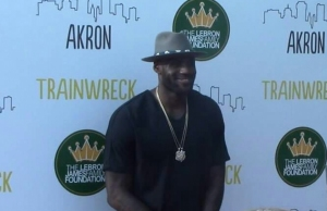 LeBron Produced Show To Feature Akron Entrepreneur