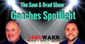 Sam and Brad Coaches Spotlight