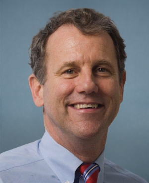 AUDIO: Sen. Brown On Healthcare Divide