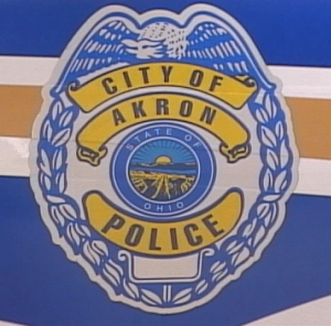 Akron Police Beefing Up Residential Speed Patrols