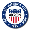 Reminder: Akron Closures For Sewer Repair