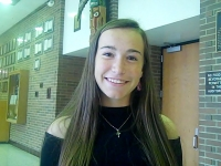 1590 WAKR Student Athlete of the Week: Brooke Simmelroth