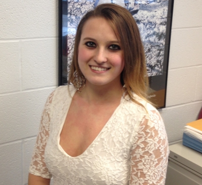 AUDIO: 1590 WAKR Student Athlete of the Week: Abbe Esterak