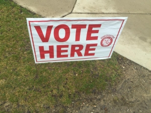 Voters To Decide On Local Issues Tuesday