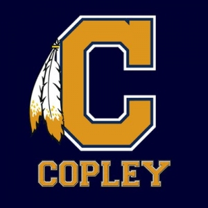 AUDIO Scott Chouinard Talking Copley Football