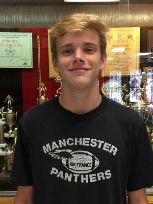 1590 WAKR Student Athlete of the Week: Jojo France
