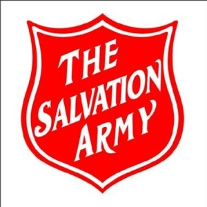 Akron, Salvation Army Set Community Table