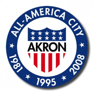 Akron Extends Warming Center Hours