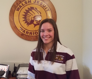 1590 WAKR Student Athlete of the Week: Katie Clark