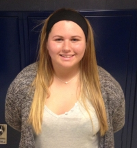 AUDIO: 1590 WAKR Student Athlete of the Week: Kali Stroud