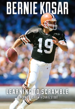 AUDIO: Bernie Kosar Learns To Scramble