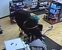 APD Looking For Sally Beauty Supply Thieves