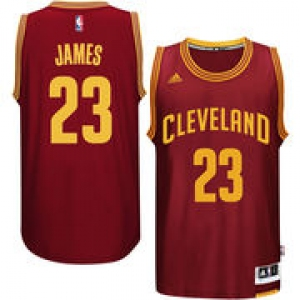 Cavs Top Team NBA Sales
