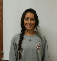 1590 WAKR Student Athlete of the Week: Sophia Rossi