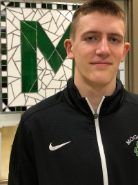 1590 WAKR Student Athlete of the Week: Connor Kerr