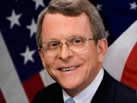 Mike DeWine Mourns George Voinovich