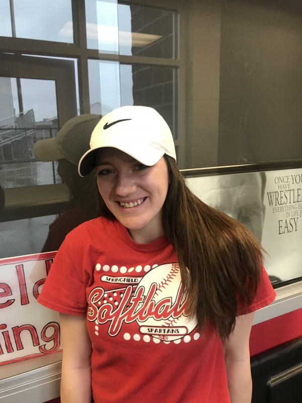 1590 WAKR Student Athlete of the Week: Ericka Johnson