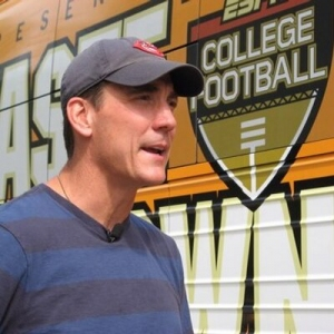 Todd Blackledge ESPN/ABC Analyst