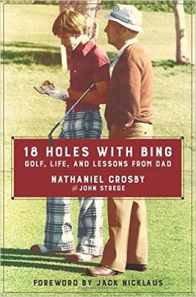 AUDIO: Son of Bing Crosby Talks Life, Golf With Dad