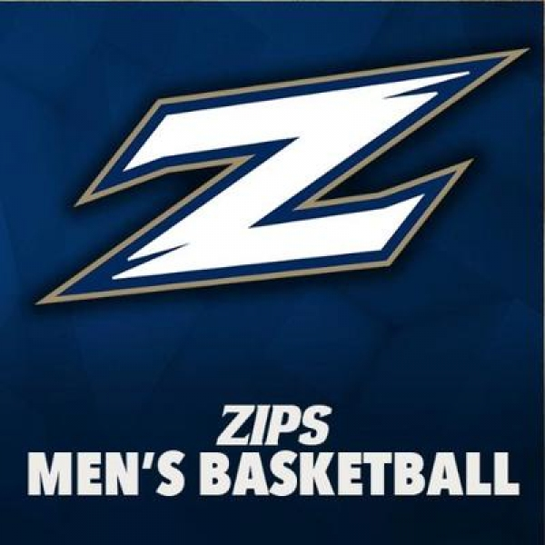 AUDIO UA's Groce, Zips Ready For Eastern Michigan