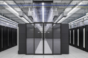 Bridgestone Unveils New Akron Data Center