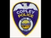 Copley Officer Involved in Accident with Semi