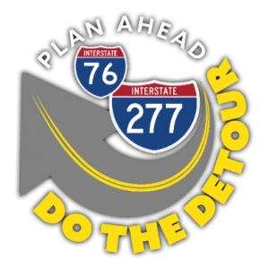 "ODOT Launches ""Do The Detour"" Website"